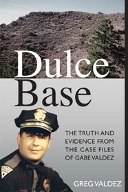 Dulce Base book cover tn